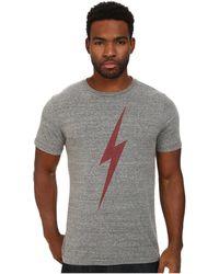 Lightning Bolt - Forever Triblend Tee - Lyst