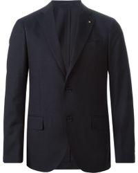 Lardini Two Piece Suit - Lyst