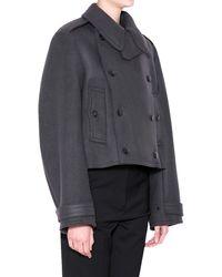 Ter Et Bantine - Wool Jacket - Lyst
