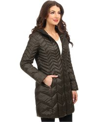 Michael by Michael Kors 34 Packable Chevron - Lyst
