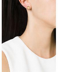 Katrine Kristensen - Star Earring - Lyst