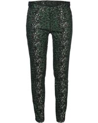 Mary Katrantzou G Denim Pants - Lyst