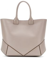 Givenchy Easy Medium Leather Tote - Lyst