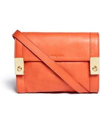 See By Chloé Jill Small Crossbody Bag - Lyst