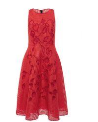 Sachin+babi Tonbo Dress - Lyst