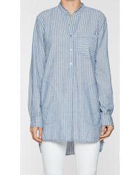 Blank | Shirt | Lyst