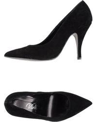 Viola Court black - Lyst