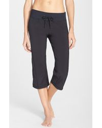 Zella 'Work It' Capris - Lyst
