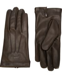 Etro | Wool Lined Gloves | Lyst
