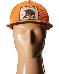 Spacecraft | Bear Hunter Trucker | Lyst