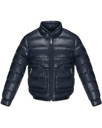 Moncler - Acorus Long-season Puffer Jacket - Lyst