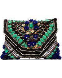 Antik Batik Cuzco Wallet - Lyst