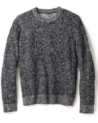 Theory Riland Sweater - Lyst