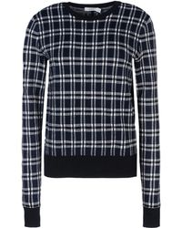 A.L.C. Long Sleeve Sweater - Lyst