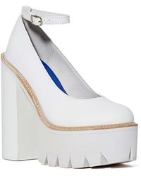 Nasty Gal Jeffrey Campbell Scully 2 Platform - Lyst