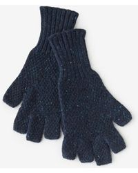 Grei. Fingerless Gloves - Lyst
