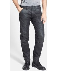 G-Star RAW Men'S '5620 Low Tapered' Slim Fit Jeans - Lyst
