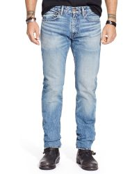 Denim & Supply Ralph Lauren Slouch-Fit Davis Jean - Lyst