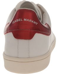 Etoile Isabel Marant Bart Im Sneakers - Lyst