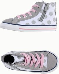 Converse High Tops  Trainers - Lyst