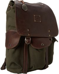 Will Leather Goods - Lennon Backpack - Lyst