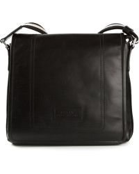 Bally Terlago Messenger Bag - Lyst