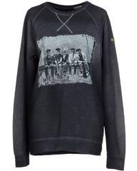 Ean 13 - Sweatshirt - Lyst