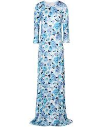 Calla - Long Dress - Lyst