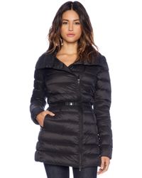 Soia & Kyo Vivian Light Down Jacket - Lyst