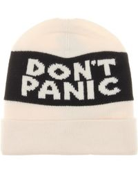 Marc By Marc Jacobs - Don'T Panic Wool Hat - Lyst