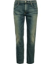 Citizens of Humanity | Core Slim Straight Argo Jean | Lyst