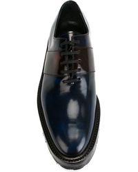 Yang Li - Classic Derby Shoes - Lyst