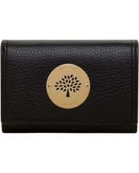 Mulberry | Daria French Purse | Lyst