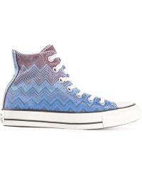Converse Chuck Taylor All-Star High-Top Sneakers - Lyst