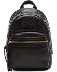 Marc By Marc Jacobs Third Rail Backpack - Lyst