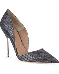 Kurt Geiger Bond Court Shoes - For Women - Lyst