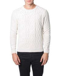 7 Diamonds - 'nomad' Sweater - Lyst