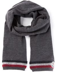 Moncler Classic Scarf - Lyst