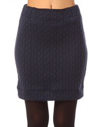 Object Collectors Item - Mini Skirt - Lyst