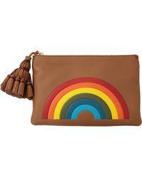 Anya Hindmarch   Georgiana Rainbow Bag   Lyst