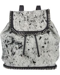 Stella McCartney 'Falabella' Backpack - Lyst