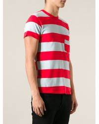 Levi's Vintage Clothing Striped Tshirt - Lyst