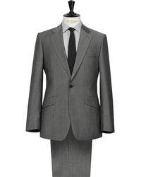 Reiss Hazzard Wool Blend Suit - Lyst