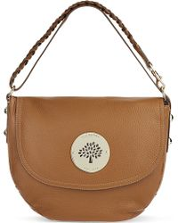 Mulberry Daria Satchel Bag - For Women - Lyst