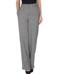 Theyskens' Theory   Casual Trouser   Lyst