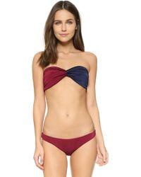Bec & Bridge - Magic Night Bikini - Lyst
