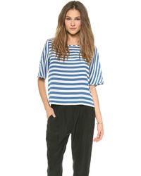OTTE New York - Pullover Top - Lyst