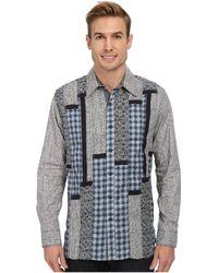 Robert Graham Silverfall Ls Woven Shirt - Lyst