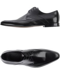 BOSS Black - Lace-up Shoes - Lyst