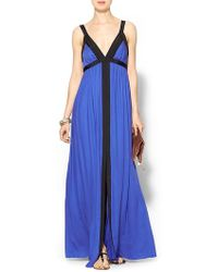 Ella Moss Stella Maxi Dress - Lyst